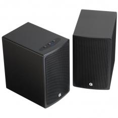 Q Acoustics BT3 Bluetooth Stereo Speaker i sort