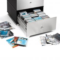 Spectral CD-DVD Insert CDE1