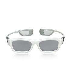 Samsung SSG-3300CR/XH- Aktive 3D briller, hvid