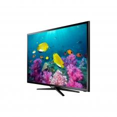 """46"""" fladskærm fra Samsung med S Recommendation"""