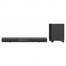 Sony surround-lydbjælke - HT-CT260 med trådløs subwoofer