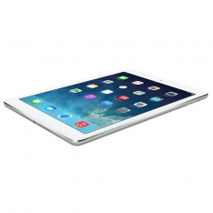Apple iPad Air WiFi 16GB sølv med retina
