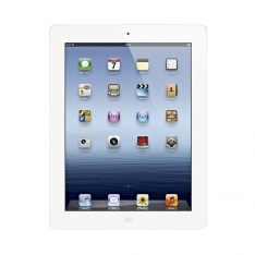 Apple iPad Mini 16 GB 3G/4G hvid, WiFi, 3G/4G