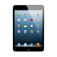 Apple iPad Mini 16 GB sort, A5 processor, FaceTime HD- og iSight-kameraer