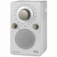 Tivoli Audio iPAL Hgl grå