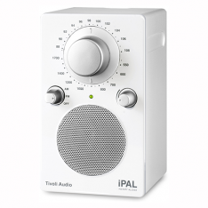 Tivoli Audio iPAL Hgl hvid