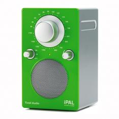 Tivoli Audio iPAL Hgl grøn