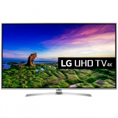 "LG 55"" 4K UHD LED Smart TV 55UJ701V"