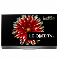 "LG 55"" 4K UHD OLED Smart TV E7 OLED55E7N"