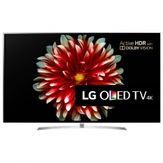 "LG 65"" 4K UHD OLED Smart TV B7 OLED65B7V"