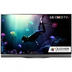 "LG 65"" 4K UHD OLED Smart TV E7 OLED65E7V"
