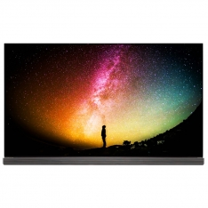 "LG 65"" 4K UHD OLED Smart TV OLED65G6"