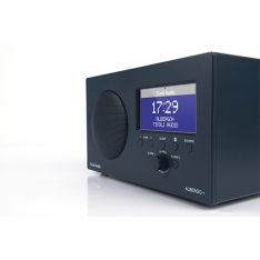 Tivoli Audio Albergo+ Graphite