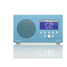 Tivoli Audio Albergo+ Hgl Blue