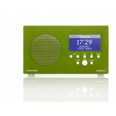 Tivoli Audio Albergo+ Hgl Green