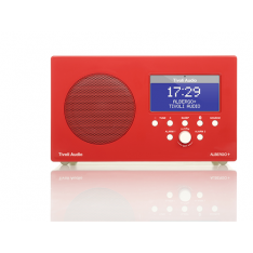 Tivoli Audio Albergo+ HGl Red