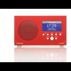 Tivoli Audio Albergo+ HGl Red