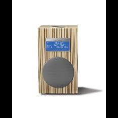 Tivoli Audio Model 10+ klokradio Lines