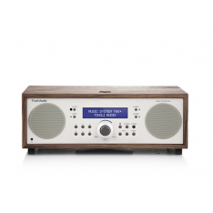 Music System Two+ valnød/beige