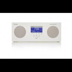Tivoli Audio Music System Three+ anlæg Hvid