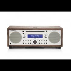 Music System+ valnød/beige fra Tivoli Audio