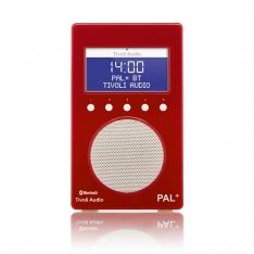 PAL+ BT Tivoli Audio bærbar radio