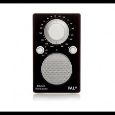 PAL BT radio i højglans sort