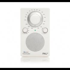 Tivoli Audio PAL BT Hgl Hvid