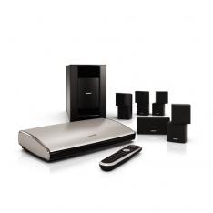 Bose LifeStyle 520 underholdningssystem - Virkelighedstro surround sound