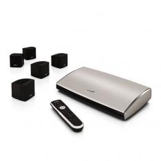 Bose LifeStyle 510 underholdningssystem - Imponerende surround sound