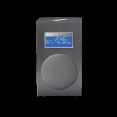 Tivoli Audio Model 10+ klokradio anodized alu