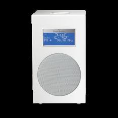 Tivoli Audio Model 10+ klokradio Frost Hvid
