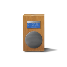 Tivoli Audio Model 10+ klokradio cherry