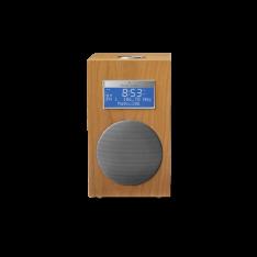 Tivoli Audio Model 10+ klokradio cherry