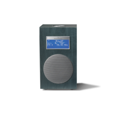 Tivoli Audio Model 10+ klokradio Ocean Blue