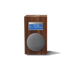 Tivoli Audio Model 10+ klokradio walnut