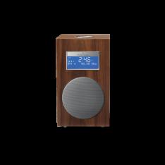 Tivoli Audio Model 10+ klokradio walnut