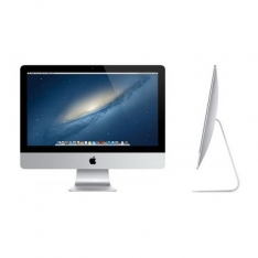 "Apple 27"" iMac - MD095, 1 TB (1000 GB) harddisk"