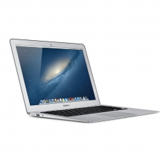 "Apple MacBook Air 13"" - MD760, Intel Core-i5 dual core processor"