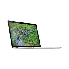 "Apple MacBook Pro 15"" - ME664, Retina, quad-core i7 2,4GHz, 8GB, 256GB flash, HD Graphics"
