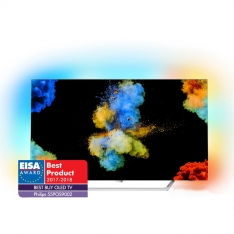 "Philips 55"" OLED 4K UHD Smart TV 55POS9002"