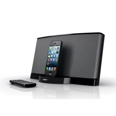 Bose SoundDock III iPhone 5