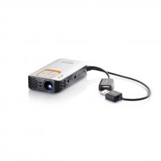 Philips PPX2330 Projektor LED brugervenlig picopix