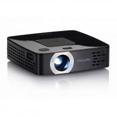 Philips PPX2480 Projektor LED Lommestørrelse USB internt batteri