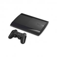 Sony Playstation 3 konsol