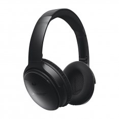 QuietComfort 35 wireless headphones sort