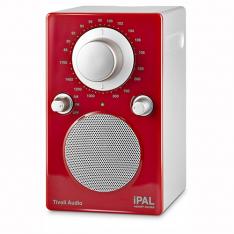 Tivoli Audio iPAL Hgl rød