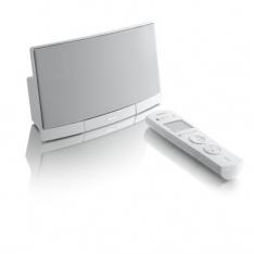Bose Lifestyle RoomMate - Hvid
