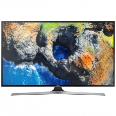 "Samsung 65"" 4K UHD Smart TV UE65MU6105"