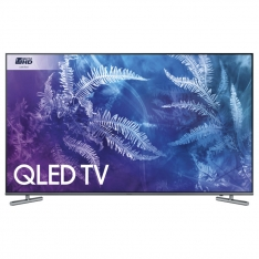 "Samsung 65"" Q6F QLED 4K UHD Smart TV"